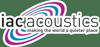 iac acoustics thailand logo